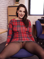 Samantha Bentley - I Lost The Bet Pt1 - Free photos of naked girls from WankItNow.com