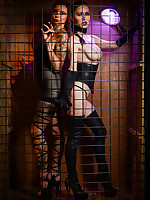 Destiny Loved Got Caged 4k - JessicaJaymesXXX.com - Free Gallery