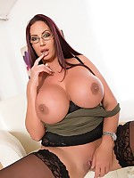 Voluptuous Devotion free photos and videos on DDFNetwork.com