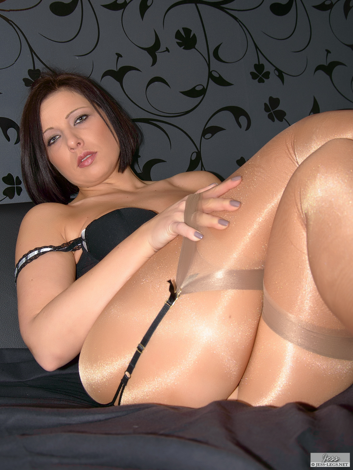 Nylon gallery pantyhose videos milf — 13